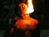 Fire Eater, Sri Lanka