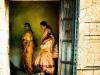 Locals women, India