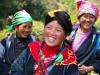 Vietnamese tribe people, Sapa, Vietnam